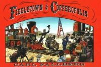 Fallberg, Carl - Fiddletown and Copperopolis - 9780911581041 - V9780911581041