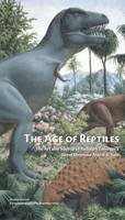 Volpe, Rosemary - The Age of Reptiles: The Art and Science of Rudolph Zallinger's Great Dinosaur Mural at Yale, Second Edition (Yale Peabody Museum Series) - 9780912532769 - V9780912532769