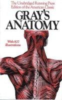 Gray, Henry - Gray's Anatomy - 9780914294085 - V9780914294085