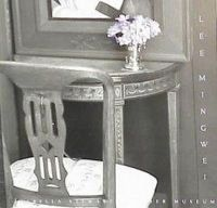 Hyde, Lewis - Lee Mingwei: The Living Room - 9780914660132 - KNH0011582