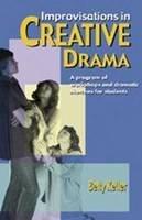 Keller, Betty - Improvisations in Creative Drama - 9780916260514 - V9780916260514