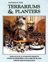 Wardell, Randy; Wardell, Judy - Patterns for Terrariums and Planters - 9780919985025 - V9780919985025