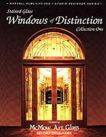 Wardell, Randy - Stained Glass Windows of Distinction - 9780919985223 - V9780919985223