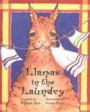 New, W. H. - Llamas in the Laundry - 9780921870975 - V9780921870975