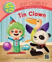 Cowley, Joy - Tin Clown (Joy Cowley Club) - 9780927244558 - V9780927244558