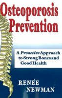 Newman, Renee - Osteoporosis Prevention - 9780929975375 - V9780929975375