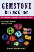 Renee Newman - Gemstone Buying Guide (Newman Gem & Jewelry) - 9780929975511 - V9780929975511