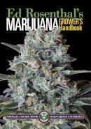 Rosenthal, Ed - Marijuana Grower's Handbook - 9780932551467 - V9780932551467
