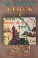 Richard Laurence - The Book of Enoch the Prophet - 9780932813855 - V9780932813855