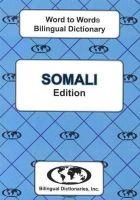 Sesma, C. - English-Somali & Somali-English Word-to-word Dictionary: Suitable for Exams (Somali and English Edition) - 9780933146525 - V9780933146525
