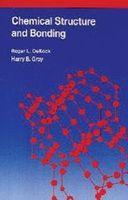 Roger L. Dekock, Harry B. Gray - Chemical Structure and Bonding - 9780935702613 - V9780935702613