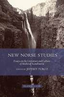 - New Norse Studies: Essays on the Literature and Culture of Medieval Scandinavia (Islandica) - 9780935995237 - V9780935995237