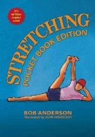 Anderson, Bob - Stretching: Pocket Book Edition - 9780936070643 - V9780936070643