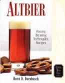 Dornbusch, Horst D. - Altbier - 9780937381625 - V9780937381625