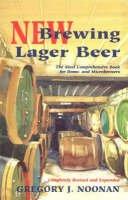 Noonan, Gregory J. - New Brewing Lager Beer - 9780937381823 - V9780937381823