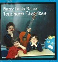 Polisar, Barry Louis - Teacher's Favorites - 9780938663485 - V9780938663485