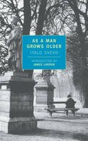 Svevo, Italo - As a Man Grows Older - 9780940322844 - V9780940322844