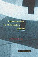 Deleuze, Gilles - Expression in Philosophy - 9780942299519 - V9780942299519