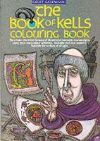Geoff Greenham - BOOK OF KELLS COLOURING BOOK - 9780946005499 - V9780946005499