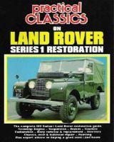 Clarke, R.M. - Practical Classics on MGB Restoration - 9780946489428 - V9780946489428