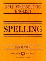 - Spelling - 9780948093050 - V9780948093050