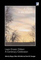 - A Flame in the Mearns: Lewis Grassic Gibbon: A Centenary Celebration (ASLS Occasional Papers) - 9780948877544 - V9780948877544