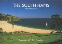 Croxford, Bob - The South Hams - 9780952185093 - V9780952185093