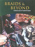 Carey, Jacqui - Braids and Beyond - 9780952322542 - V9780952322542