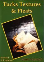 Rayment, Jennie - Tucks Textures & Pleats - 9780952467588 - V9780952467588