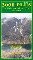 7 - 3000 Plus.Original Munro Map. - 9780952738121 - V9780952738121