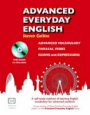 Collins, Steven - Advanced Everyday English - 9780952835844 - V9780952835844
