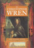 Parker, Michael St.John - Sir Christopher Wren - 9780952961987 - V9780952961987
