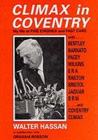 Hassan, Walter - Climax in Coventry - 9780953072125 - V9780953072125