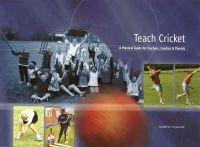 O'Sullivan, Richard; Thomas, Robert - Teach Cricket - 9780953078721 - V9780953078721