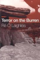 O Laighleis, Re - Terror on the Burren - 9780953277704 - KHN0000756