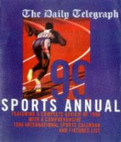 - The Daily Telegraph Sports Yearbook 1999 - 9780953368303 - KEX0217501