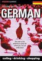 - Pigeon German - 9780953436088 - V9780953436088