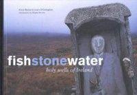 Rackard, Anna, O'Callaghan, Liam, Joyce, David - RACKARD:FISH STONE WATER H/B (R) - 9780953535316 - V9780953535316