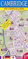 Lester, David - Cambridge: The Complete Guide - 9780953653201 - V9780953653201