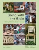 Abbott, Mike - Going with the Grain - 9780954234577 - V9780954234577