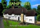 Croxford, Bob - Hampshire - A Pocket Souvenir - 9780954340971 - V9780954340971