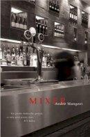 Andre Mangeot - Mixer (Egg Box Fivers) - 9780954392048 - KEX0281168