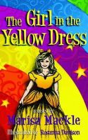 Mackle, Marisa - Girl in the Yellow Dress - 9780954491390 - KRF0006964