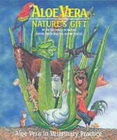 Barcroft, Alasdair - Aloe Vera Natures Silent Healer - 9780954507107 - V9780954507107