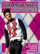 Aubergine, Aubergine - DIAMONDS ARE FOREVER : The Wonderful World of Golf Fashion - 9780954642877 - KCG0002010