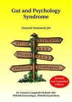 Campbell-McBride, Dr Natasha - Gut and Psychology Syndrome - 9780954852023 - V9780954852023