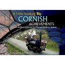 Croxford, Bob, Mitchell, Elizabeth, Sexton, Diane - A Little Book of Big Cornish Achievements - 9780955080500 - V9780955080500
