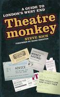 Rich, Steve - Theatremonkey - 9780955215988 - V9780955215988