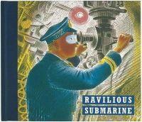 Russell, James - Ravilious: Submarine - 9780955277795 - V9780955277795
