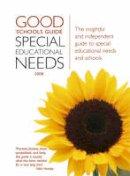 - The Good Schools Guide - 9780955282133 - V9780955282133